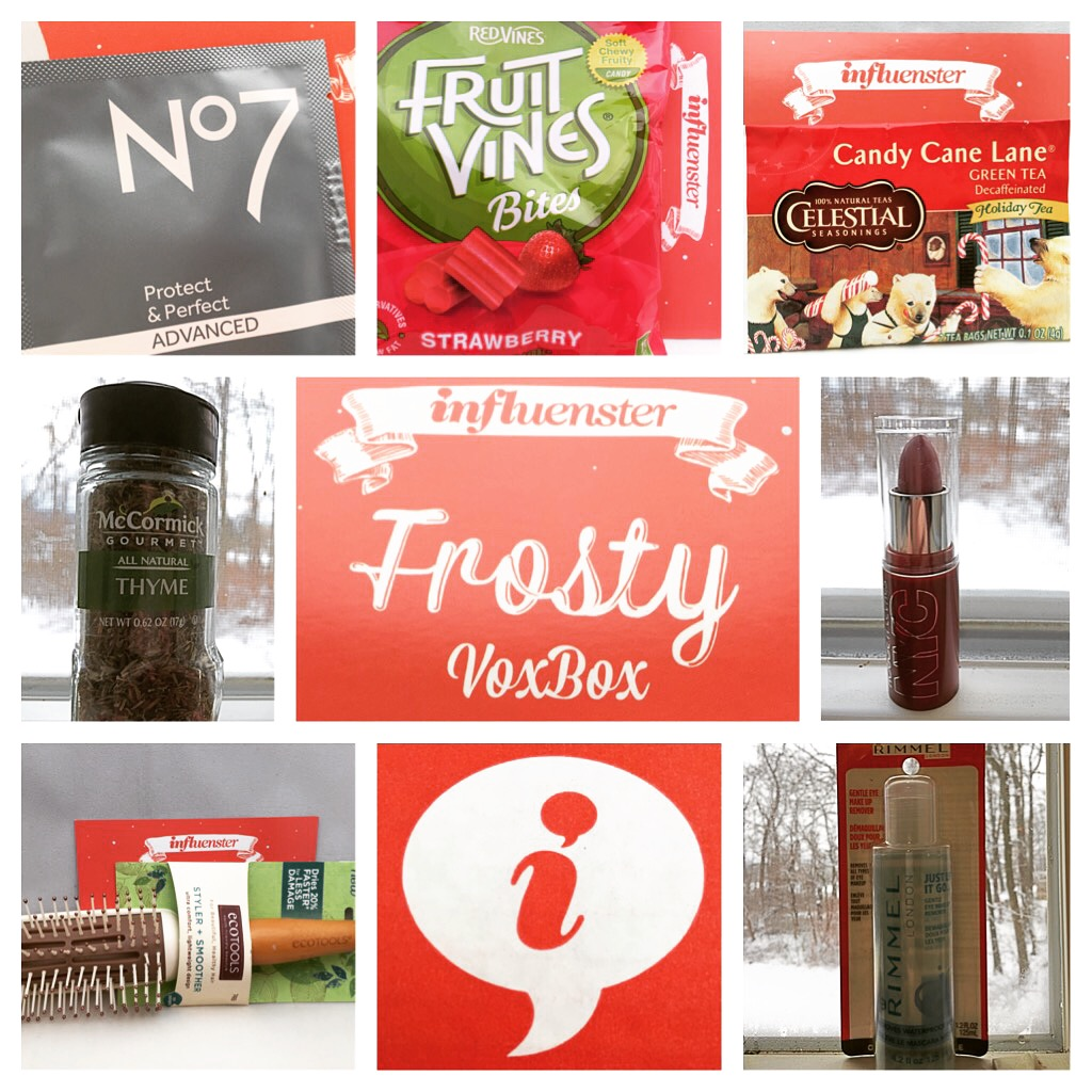 They Spoil Me –  #FrostyVoxBox Review