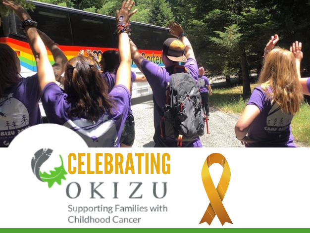 Celebrating Okizu: Supporting Families with Childhood Cancer